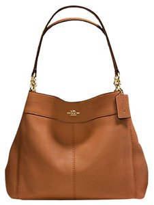 Coach Edie 36551 Shoulder Bag
