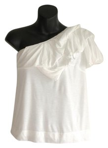 Robert Rodriguez Top white
