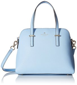 Kate Spade New York Satchel in Sky Blue