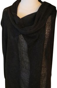 Firetrap Shawl Crochet Cape