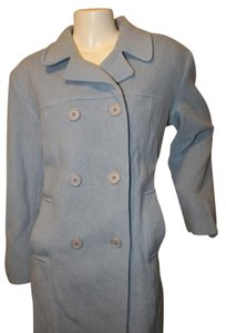 Jonathan Michael Wool Pea Coat