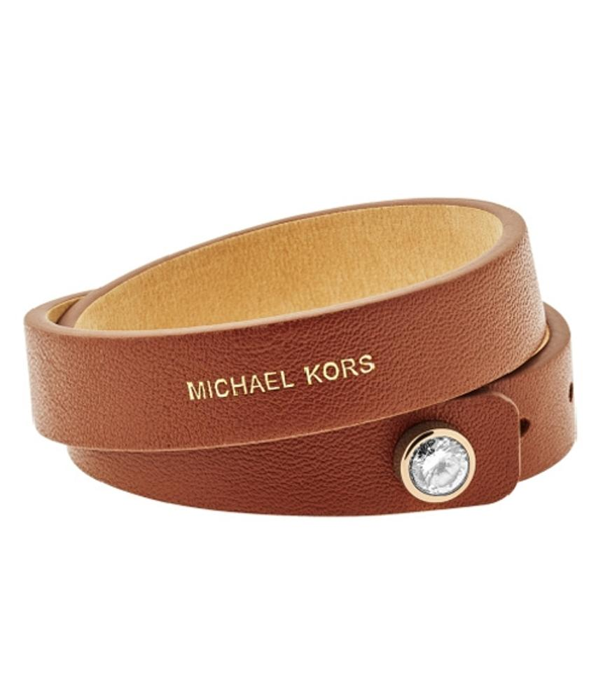 Michael Kors Brown Bracelet Mkj4897710