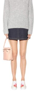 Mansur Gavriel Leather Calf Cross Body Bag
