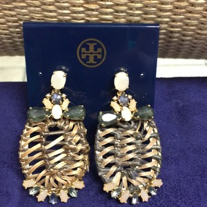 Tory Burch Tory Burch Formosa Earrings