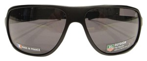 TAG Heuer Tag Heuer 9334 Legend Sunglasses 301 Black Dark Grey Lens Authentic