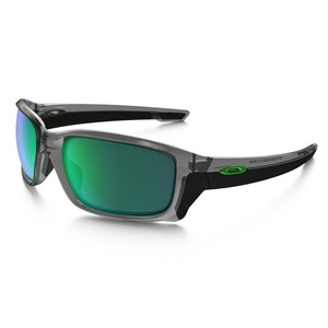 Oakley Oakley OO9331-03 Straightlink Sunglasses