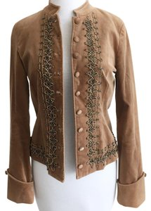 Arden B. Brown Jacket