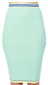 Rehab Skirt Light Blue