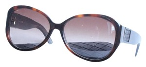 Bottega Veneta Brown Sunglasses Style BV 69/S 57mm