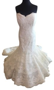 David Tutera For Mon Cheri David Tutera 113212 Wedding Dress