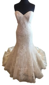 David Tutera For Mon Cheri David Tutera 214211 Wedding Dress