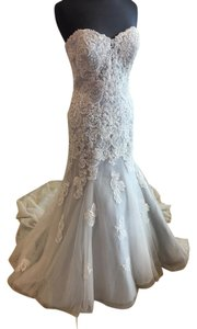 David Tutera For Mon Cheri David Tutera 114293 Wedding Dress