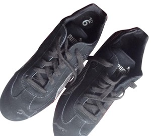 Puma Sneaker Black Athletic
