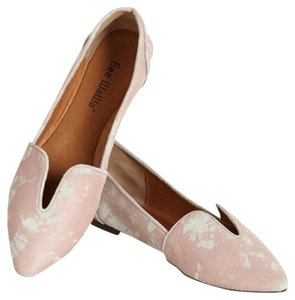 Anthropologie Flats
