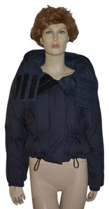 Burberry Puffer Quilted Coat
