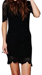 Nightcap Dress