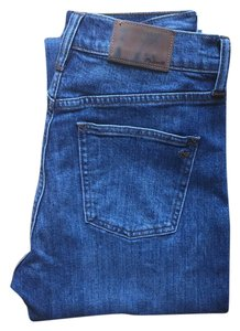 Madewell Relaxed Fit Jeans-Medium Wash