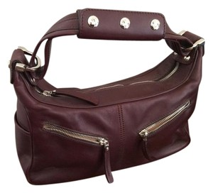 Tod's High End Leather Shoulder Bag