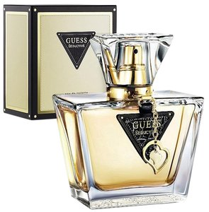 Guess GUESS SEDUCTIVE by GUESS Eau de Toilette Spray ~ 2.5 oz / 75 ml