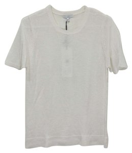 ADAM Lippes Shortsleeved Knit Summer Sweater