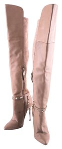 Marciano Beige Boots