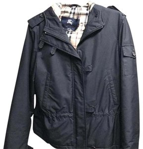 Burberry London Blue Jacket