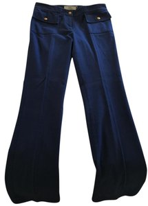 Robert Rodriguez Trouser Pants Blue
