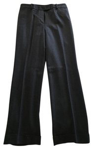 Brooks Brothers Trouser Pants Dark Gray