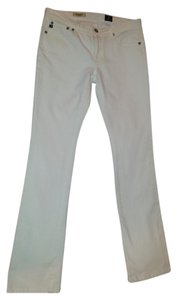 AG Adriano Goldschmied Slim Boot Cut Jeans