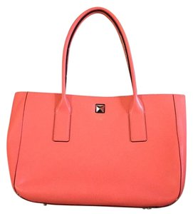 Kate Spade Satchel in Salmon