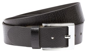 British Men's Genuine Leather Belt Souled Out Belt