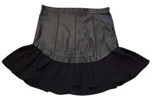 Patterson J. Kincaid Skirt Black