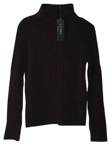 Ralph Lauren Black Turtleneck Sweater