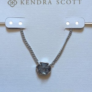 Kendra Scott Kendra Scott Mabel Silver Necklace