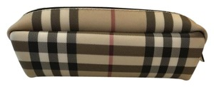Burberry Burberry Nova Check Cosmetic/Pencil Case
