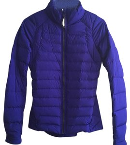 Lululemon Fluff Up Jacket