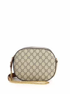 Gucci Disco Supreme Gg Cross Body Bag
