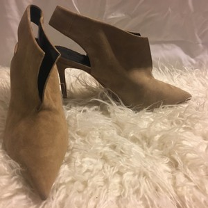 Cline Nude Boots