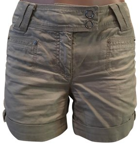 White House | Black Market Board Shorts Tan