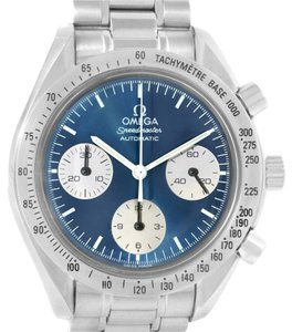 Omega Omega Speedmaster Reduced Limited Edition Automatic Watch 3510.82.00