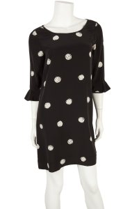 Kate Spade short dress Black & White on Tradesy