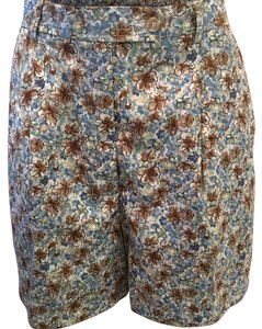 Liz Claiborne Board Shorts Multi