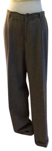 Ralph Lauren Flare Pants Gray