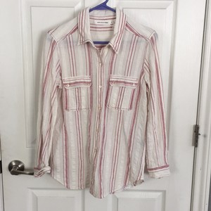 Isabel Marant Button Down Shirt