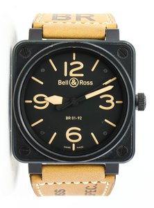 Bell & Ross BELL AND ROSS BR01-92 WATCH