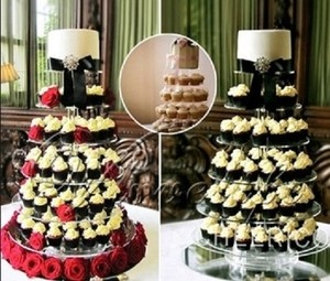 Extra Large Cupcake Tree