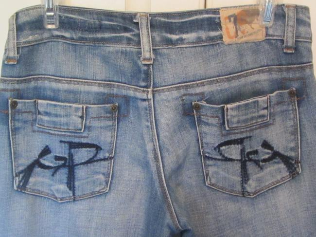 Chip and Pepper Boot Cut Jeans-Medium Wash Image 3