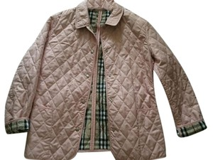 Burberry London Mauve pink Jacket