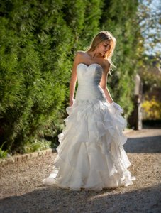 Anne Barge Skye Wedding Dress