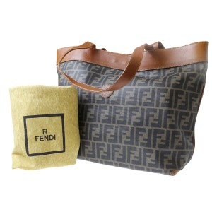 Fendi Tote in Brown
